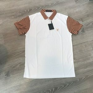 Other - Louis Vuitton Large Polo Shirt NWT